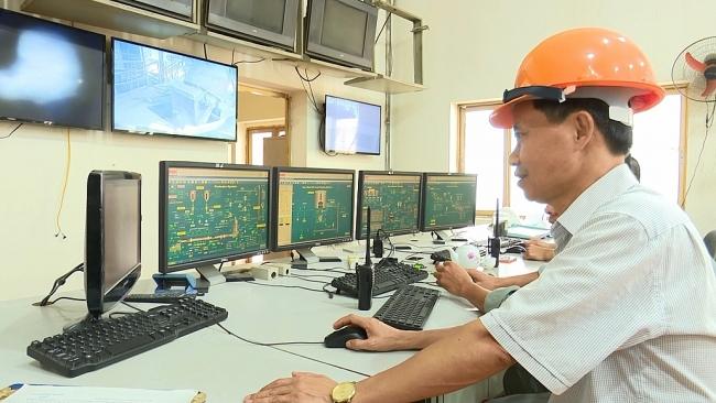 Hiệu quả trong giám sát môi trường bằng các trạm quan trắc tự động