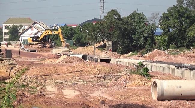 Người dân thắc mắc về giá đất tái định cư Dự án Đường vành đai 5