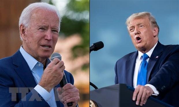 Bầu cử Tổng thống 2020: Cuộc đua tốn kém nhất lịch sử nước Mỹ