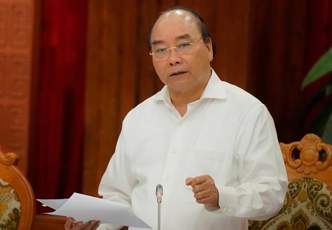 Thủ tướng bổ sung kinh phí cho các tỉnh miền Trung sửa nhà cho dân