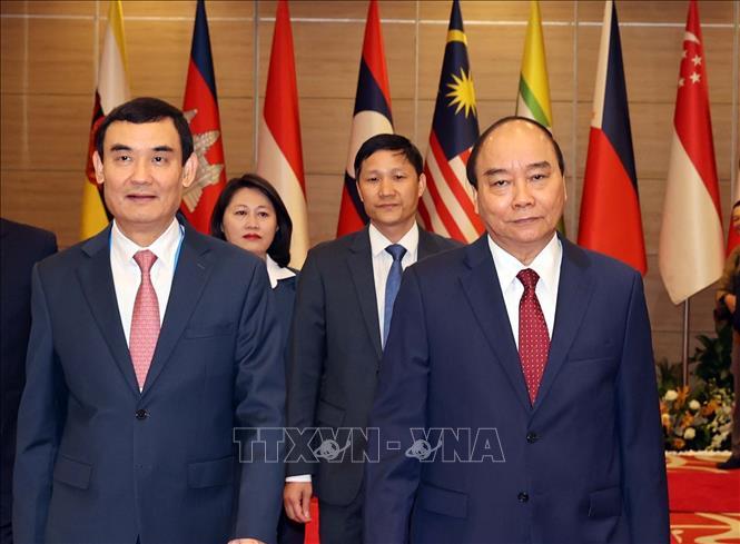 ASEAN quyết tâm duy trì đà hợp tác, liên kết khu vực