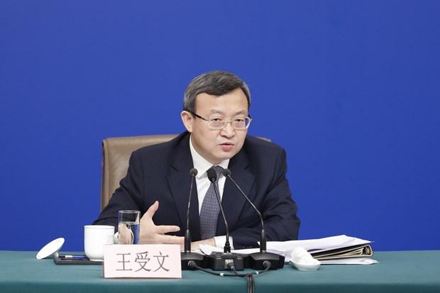 Trung Quốc nêu bật các ưu tiên của APEC hậu đại dịch COVID-19