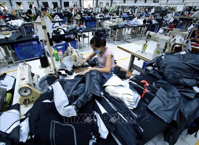 Xuất khẩu dệt may vào EAEU sắp vượt ngưỡng quy định