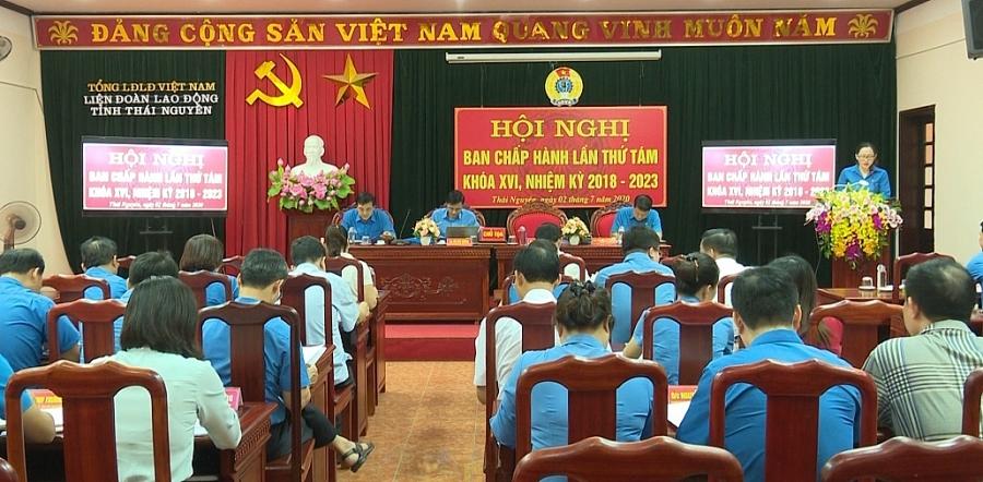 Đổi mới tổ chức, bộ máy cơ quan Mặt trận Tổ quốc và các tổ chức chính trị - xã hội