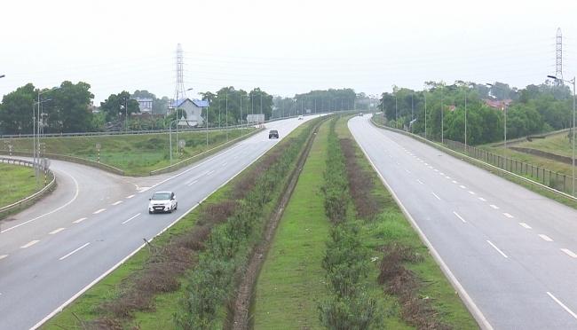 Phát triển hạ tầng giao thông gắn với vùng thủ đô Hà Nội