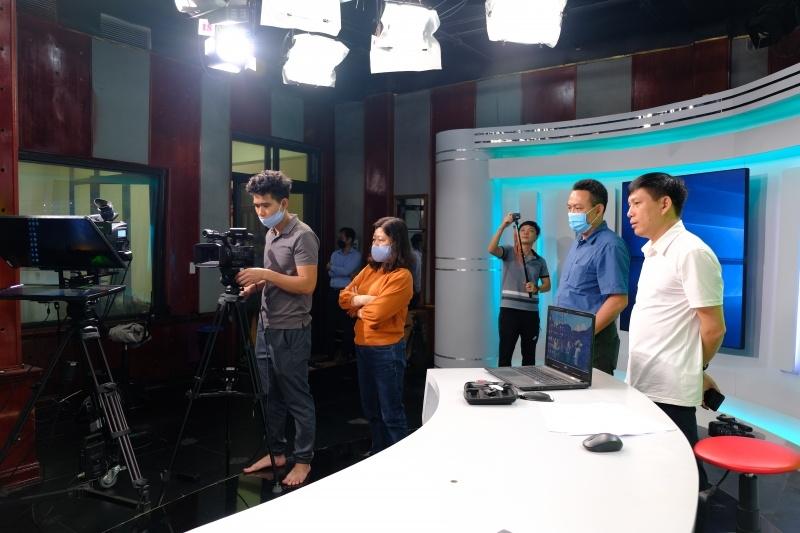 """Fanpage """"TNTV- Đài Phát thanh & Truyền hình Thái Nguyên"""" – Thông tin chính xác, tương tác tức thì"""
