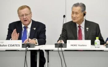 dich covid 19 khong gay anh huong tien trinh olympic tokyo 2020