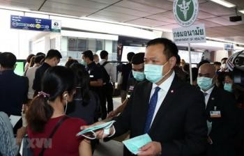 thai lan de xuat mien visa cho du khach trung quoc sau dich covid 19
