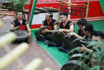 bao ton va phat huy gia tri khong gian van hoa cong chieng tay nguyen