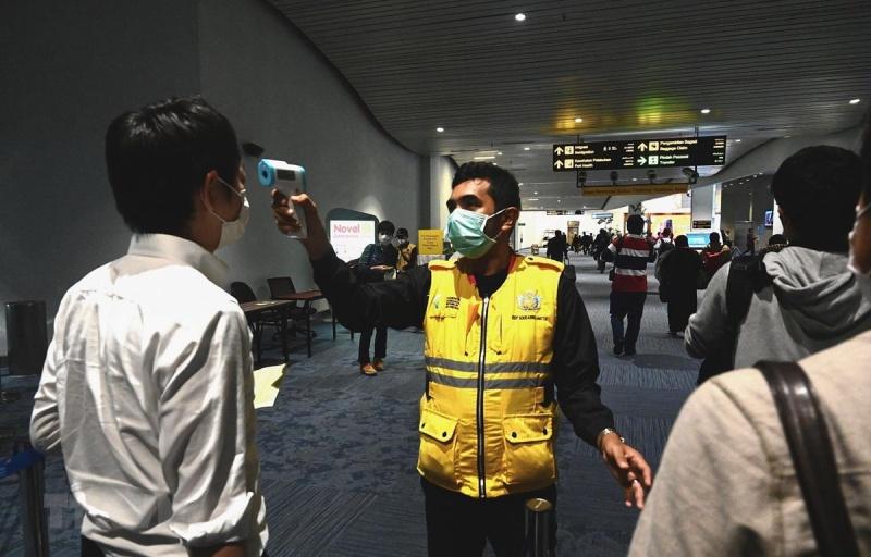 Tăng trưởng của ngành du lịch Indonesia sụt giảm do dịch COVID-19
