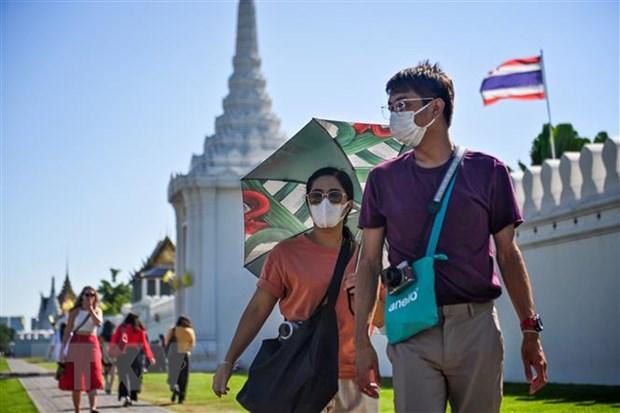 COVID-19 lây lan nhanh, ngành du lịch Thái Lan chịu ảnh hưởng nặng nề