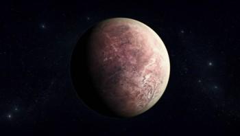Một hành tinh lùn trong hệ Mặt Trời mang tên thủy thần của Trung Quốc