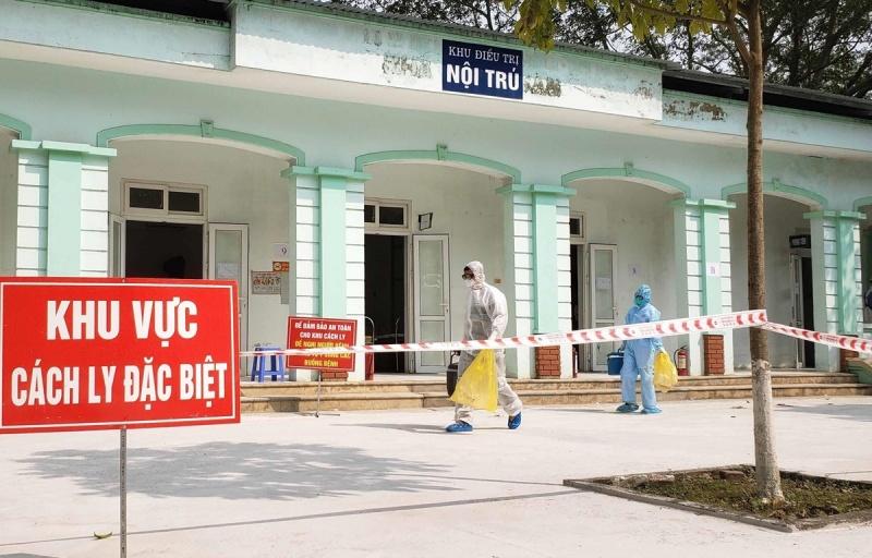 Ghi nhận 30 trường hợp mắc COVID-19 tại 10 tỉnh, thành phố