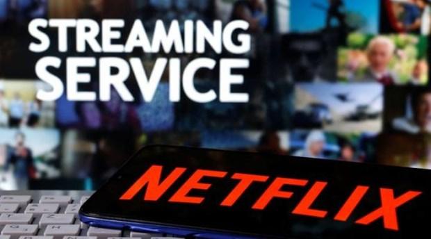 Trang phim Netflix sập mạng trong nhiều giờ ở Mỹ và châu Âu