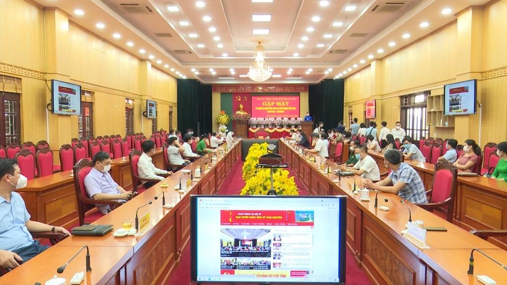 Tiếp tục phát huy truyền thống của báo chí cách mạng Việt Nam