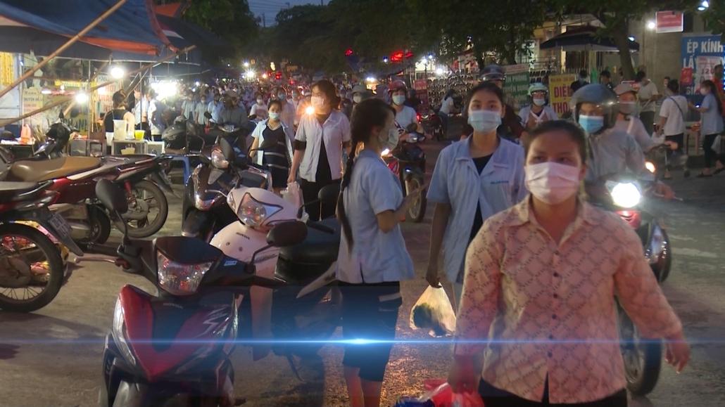 Nhiều bất cập về an toàn giao thông tại tuyến đường Ga Lưu Xá