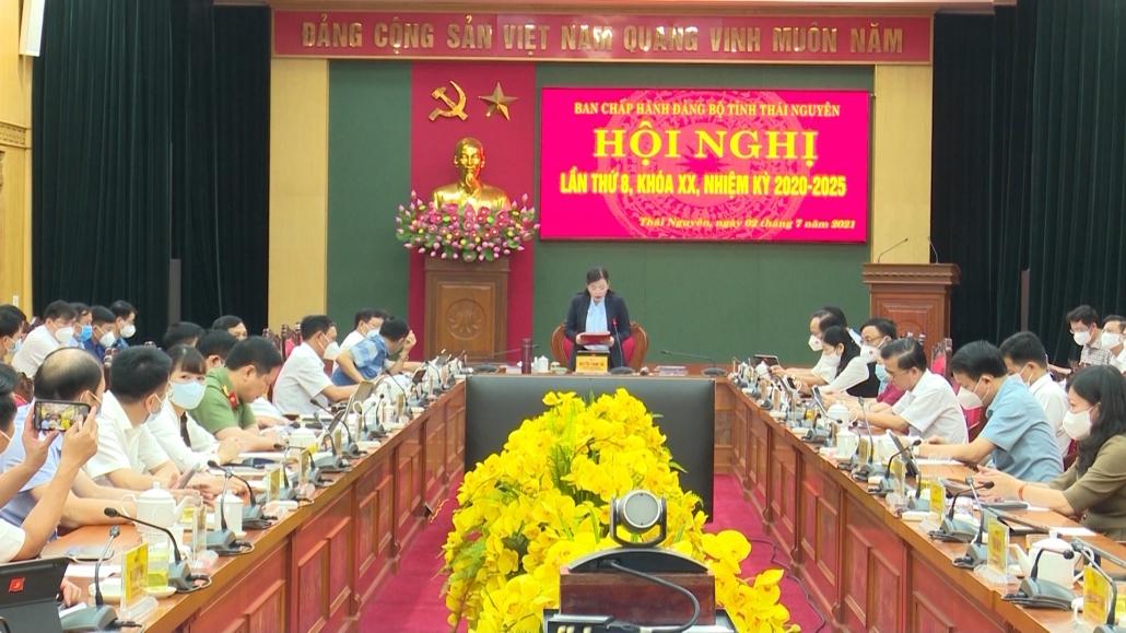 Phòng họp không giấy góp phần xây dựng chính quyền số