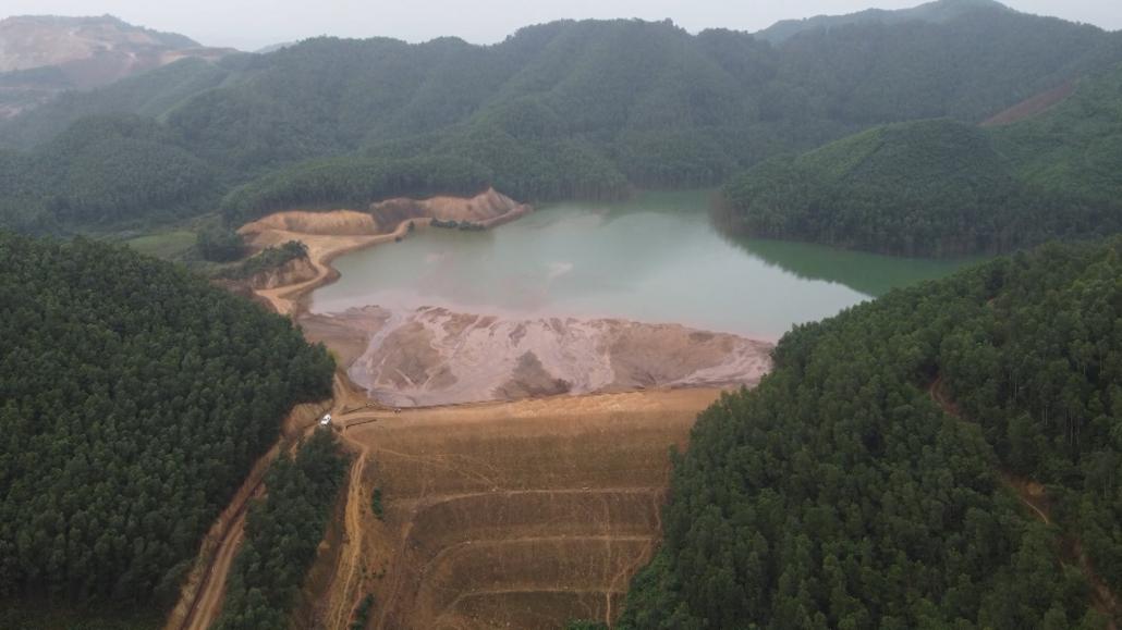 Tăng cường công tác đảm bảo an toàn trong khai thác, chế biến khoáng sản mùa mưa bão