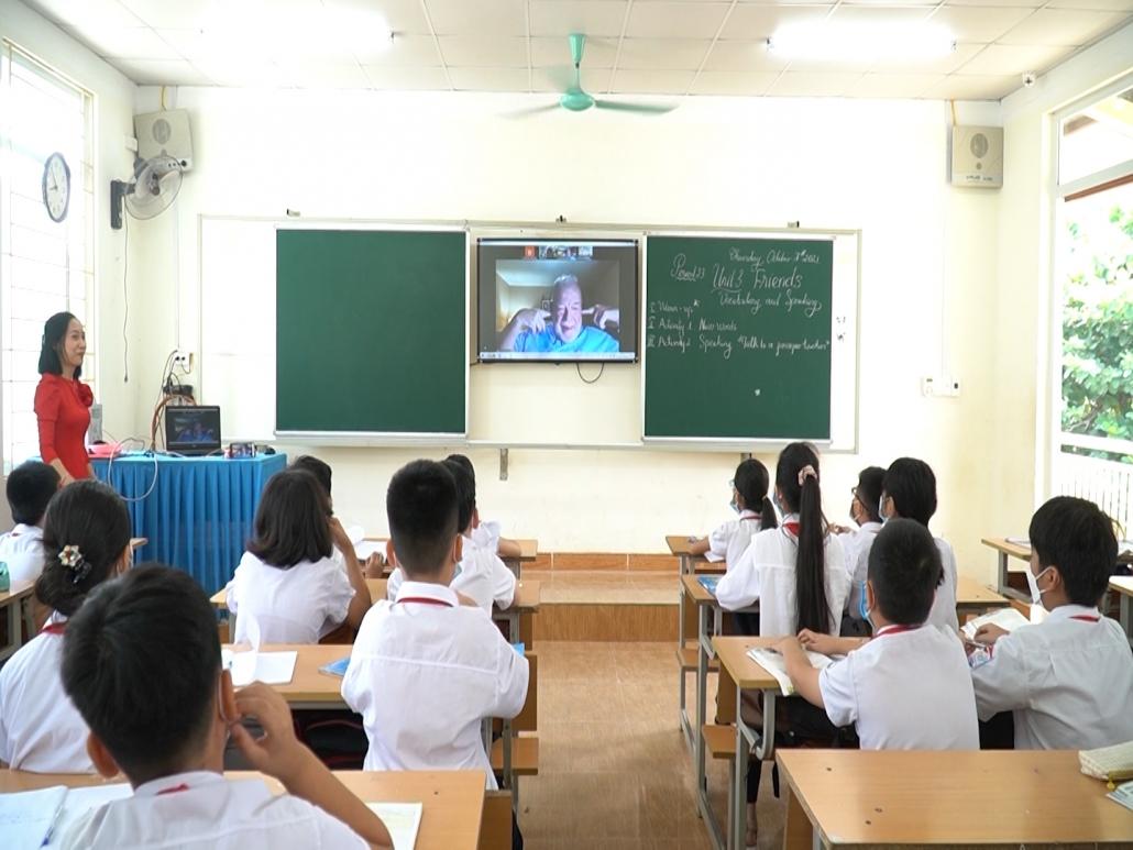 Thầy cô giáo thời 4.0