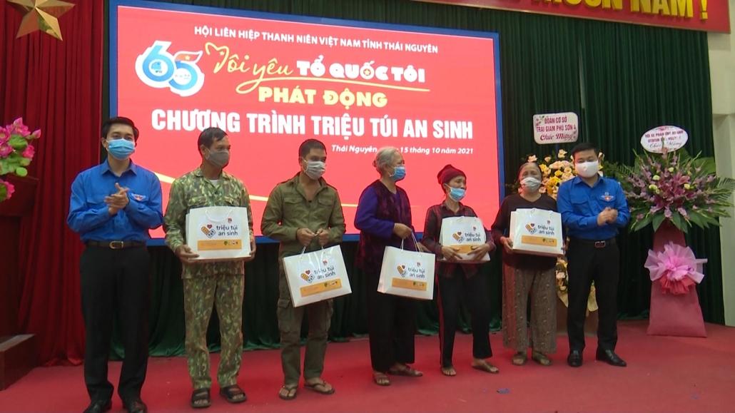 Tích cực phát huy truyền thống thanh niên Việt Nam xung kích, sáng tạo