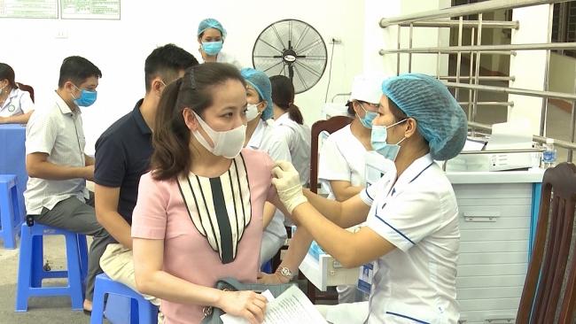 Chú trọng đào tạo, nâng cao năng lực của cán bộ ngành y tế