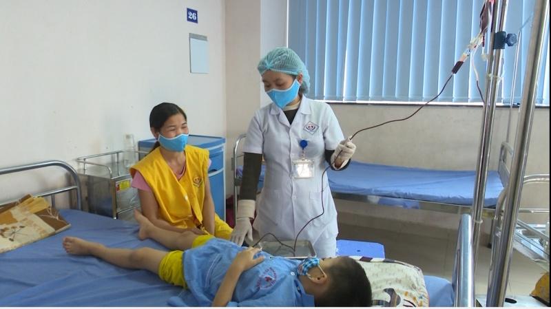 Nỗ lực khắc phục tình trạng khan hiếm máu phục vụ cấp cứu, điều trị
