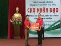 chu de thang nhan dao nam 2020 chung tay vi suc khoe cong dong