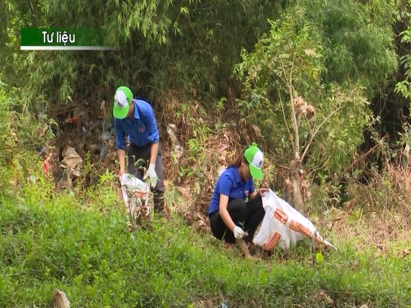 Thanh niên Thái Nguyên xung kích, sáng tạo, tình nguyện vì cộng đồng