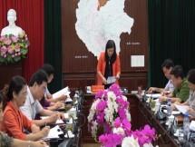 ban phap che hdnd tinh tham tra cac bao cao to trinh va du thao nghi quyet