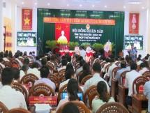 ngay lam viec thu nhat ky hop thu 11 hdnd tinh thai nguyen khoa xiii nhiem ky 2016 2021