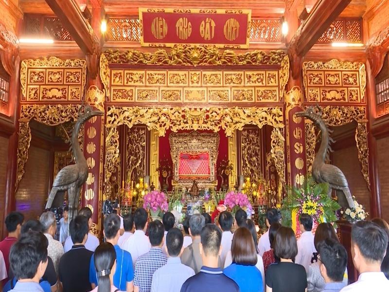 doan cong tac vu ke hoach tai chinh van phong chinh phu hanh trinh ve nguon