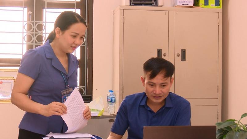 Đảng bộ huyện Phú Lương lãnh đạo, chỉ đạo, thực hiện hiệu quả tổ chức bộ máy, sắp xếp cán bộ