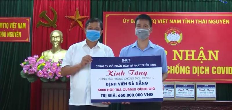tang 5000 suat qua cho da nang