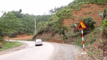 Thái Nguyên: Chủ động các biện pháp ứng phó với mưa bão