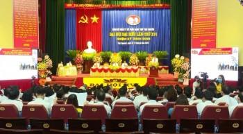 Đại hội đại biểu Đảng bộ Công ty cổ phần Gang thép Thái Nguyên lần thứ XVI