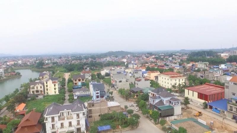 Điều chỉnh Quyết định 33 - Giải pháp thúc đẩy hoàn thiện các dự án khu dân cư, khu đô thị