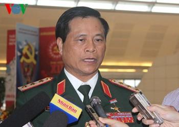 Giới thiệu đồng chí Nguyễn Phú Trọng tái cử Tổng Bí thư