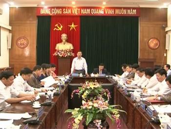 van phong chinh phu lam viec tai tinh thai nguyen ve viec thuc hien kiem soat tthc