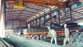 Thái Nguyên: Năm 2017 sản xuất Công nghiệp  tăng gần 19%