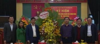 thai nguyen ky niem 52 nam thanh lap ban noi chinh