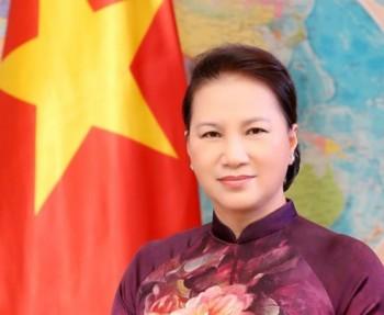 Chủ tịch Quốc hội Nguyễn Thị Kim Ngân: Tiếp tục đổi mới, sáng tạo, nâng cao chất lượng hoạt động của Quốc hội