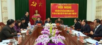 thi xa pho yen kiem diem tap the ban thuong vu thi uy va can bo thuoc dien ban thuong vu tinh uy quan ly nam 2017