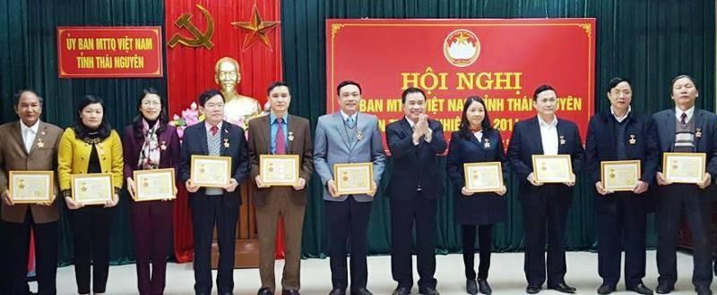 hoi nghi uy ban mttq tinh thai nguyen lan thu 11 nhiem ky 2014 2019