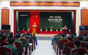 su doan 968 to chuc tap huan can bo nam 2018