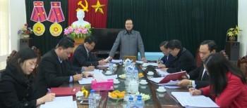 Thái Nguyên: Kiểm tra việc lãnh đạo chỉ đạo tổ chức học tập, quán triệt, triển khai thực hiện Nghị quyết Trung ương 6 khóa XII
