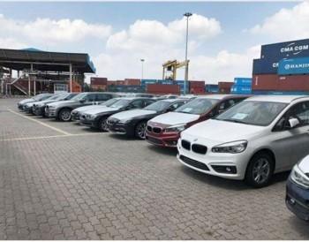 Tuyên bố ngừng nhập, các hãng xe vẫn xin cấp phép kinh doanh ô tô nhập khẩu