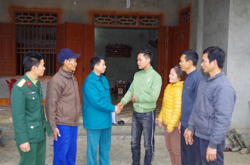 Phú Lương: Thực hiện đồng bộ nhiều giải pháp trong công tác tuyển quân