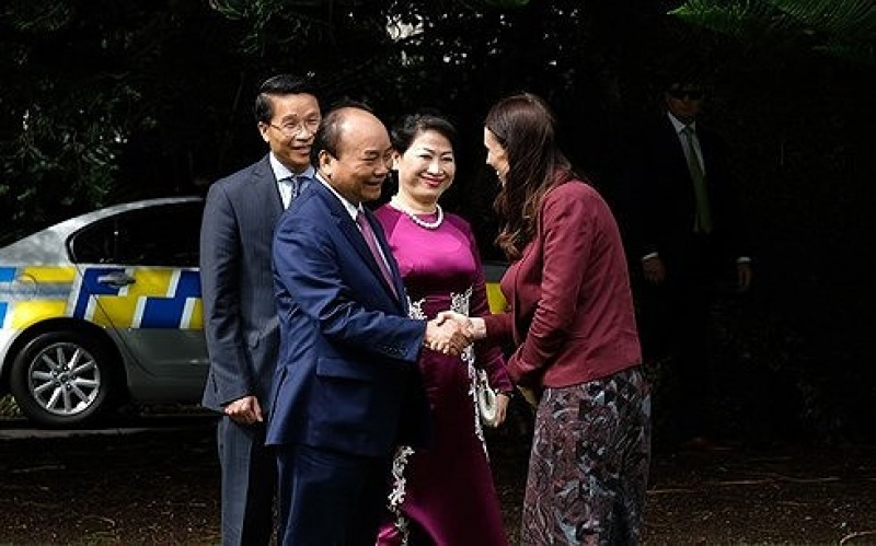 thu tuong nguyen xuan phuc roi new zealand len duong tham australia