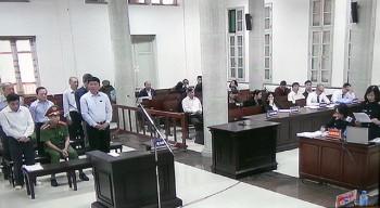 Ông Đinh La Thăng bị đề nghị 18-19 năm tù