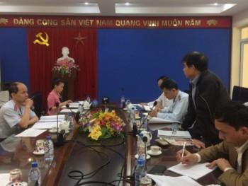 Thái Nguyên: Tiếp công dân định kỳ